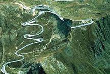Alpen / Landschaft