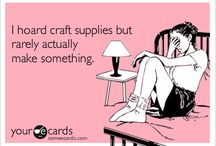 HOLY CRAFT! / All things crafty