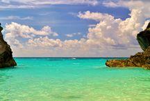 Bermude / Île des bermudes