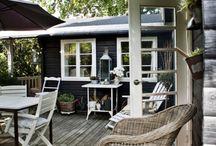 Hus og hytte / Inspirasjon