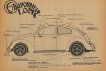 VW air cooled