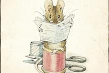 Beatrix Potter & ...