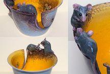 Mäuseschalen