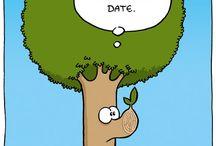Ruthe - Bäume