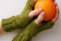 Knitting / by Kellie Ponder