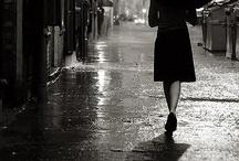 Foto Black end With / Il bianco ed il nero