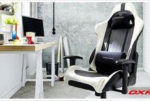 Merk | DXRacer® | DesignOnline24
