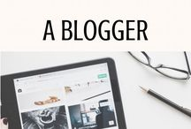 Blogging For Beginners / Blog tips for those who want to learn how to start a blog or make money blogging. Tips include blogging for beginners, step by step tutorials, passive income ideas for those who want to make a living working from home.