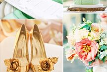 Wedding Colour Palettes / Wedding Colour Palettes