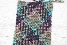 crochet struktur