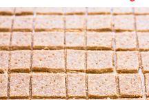paleo baking