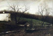 XXXXVIII Andrew Wyeth