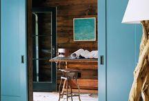 Barn doors / by Rose Kodis