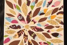 Crafts - Artwork Ideas / by Rebecca Heilman