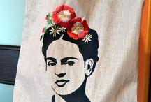 Frida moda geral