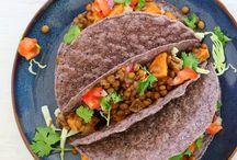 Taco Ideas (Vegan)