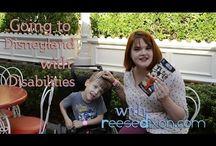 Special Needs Info