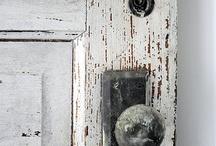 woon(T)huis ♡ Vintage / Oud maar zó mooi!