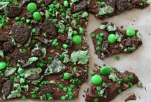 Luck of Irish! / Check out what we think are awesome recipes for your kitchen, as well as ideas for your home for St. Patrick's Day!