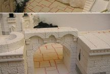 forteresse naine