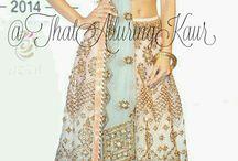 Indiandress