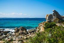 Visiter la Corse