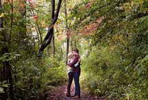 Autumn Love Story Inspiration