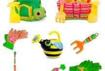 Cool kids stuff / Kids stuff that would be ace to have in nursery