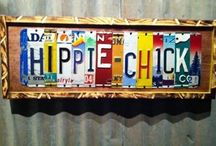 Hippy Chick / by Mindy Wenrich