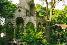 Shepston gardens