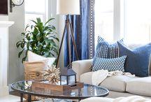 Lights - Living room