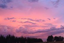 Sunsets//Sky