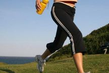 Second Wind / Exercise, nutrition, running, yoga, training tips / by Bethany Pinedo