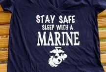 Marine Corps / by AmyJaneBeauty