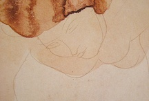Watercolors / Art and stuff