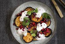 FOOD | Aubergine | Eggplant