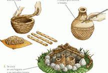 La fabricación de cerámica en la Prehistoria