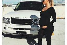 conjuntos de gravidas