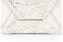 ~ white purse ~ / by Putu Sita