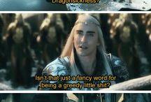 Hobbit fun