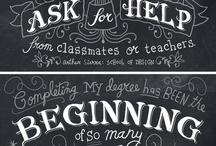 Letras y Frases