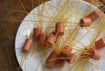 food-related-fun-stuff / by Conrad Arocho