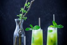 Matcha  /Green Tea/