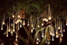 Mood Lighting  / by Cindy Davidson