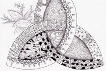Celtic crafts