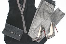 Night On The Town / Check out our outfit picks for a night out on the town!