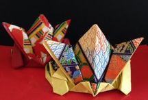 Xếp giấy origami