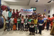 'Max'imum fun on Parent's Day! / Parent's Day' celebration at Max, City Centre, Kolkata with the children from HOPE Foundation. Check it out! / by Max Fashion India