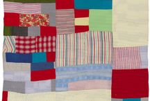 Quilting & Sewing / by Kathe Jackson