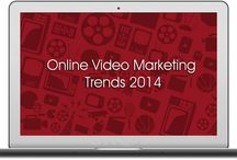 Video Marketing & Optimization / Video marketing for business and social media